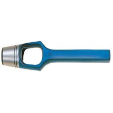 ATORN Пробойник с ручкой 13 мм DIN 7200 A