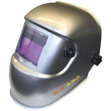 EWO Шлем защитный для сварки, цвет серебристый