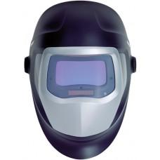 Speedglas Шлем защитный для сварки, модель 9100 Х, регулируемая степени защиты 5, 8, 9 и 13, DIN EN 379